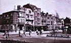 Koksijde: in volle bloei na de Tweede Wereldoorlog