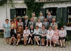 Watou: bijeenkomst zestigjarigen