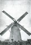 Pollinkhove: Machuutmolen in 1914