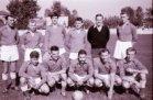Koksijde:  voetbalploeg in 1964