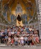 Lourdes: Watounaars op bedevaart