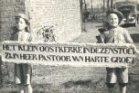 Oostkerke: inhuldiging priester D'Hoore