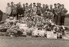 Roeselare: wielertoeristen van Sint-Jan naar rustplaats Monseré