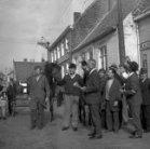Krombeke: paardenkoersen