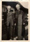 Watou: grootouders