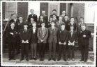Ieper: VTI diploma-uitreiking 1964 elektriciteit