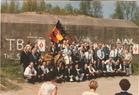 Koksijde: Herdenking oorlogsslachtoffers