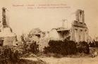 Houthulst: het klooster en de school van de Broeders Xaverianen tijdens de Eerste Wereldoorlog