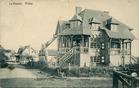 De Panne: in de Dumontwijk worden villa's gebouwd als investering