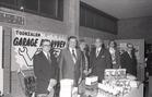 Nieuwpoort-Stad: handelbeursstand Garage Vyvey