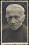 Edewalle: priester Deflien Van Haute