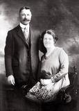 Verenigde Staten: echtpaar Lefever-Laleman