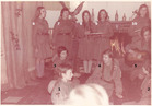 Poperinge: scouts, de meisjesgidsen in feest