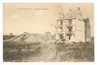 Koksijde-Bad: na de Eerste Wereldoorlog rijzen de horecazaken uit de grond