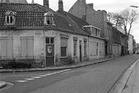 Poperinge: voormalige jeugdlokalen
