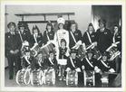 Keiem : Koninklijke Harmonie Sint-Cecilia : nieuw trommelkorps