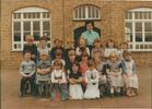 Zarren: vrije basisschool te Zarren