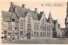 Nieuwpoort-Stad: Het Sint-Bernarduscollege