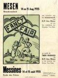 Mesen: Fancy Fair