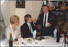 Diksmuide: bijeenkomst Europese Verkiezingen 1984