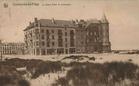 Oostduinkerke: Le Grand Hôtel