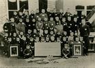 Lo: gemeenteschool in 1921