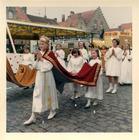Lo: de Heilige Sacramentsprocessie in 1966