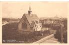 Koksijde: een nieuwe kapel voor Koksijde-Bad
