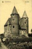 Oostvleteren: kasteel