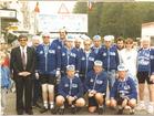 De Panne: De Pannetrappers klaar voor vertrek naar Lourdes