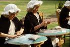 Poperinge: spellewerken tijdens 800 jaar Vrijdagmarkt