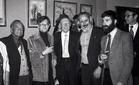 Haringe: opening kunsttentoonstelling