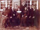Torhout: familie Depuydt-Segaert