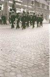 Elverdinge: processie met brandweer