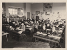 Koksijde: de jongensschool met meester Charles Vannecke