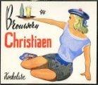 Koekelare: tekening brouwerij Christiaen