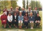 Veurne: leraars Koninklijk Atheneum