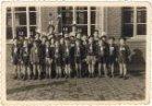 Poperinge: scouts, De Hoppeplukkers, welpenhorde