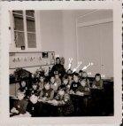 Watou: klasfoto tweede leerjaar