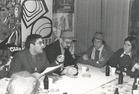 Poperinge: scouts, groepsraad