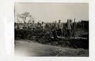 De Kippe (Merkem): Duitse militaire begraafplaats