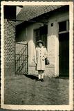 Lo:  plechtige communie in 1948