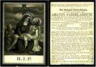 Woesten: overlijden pastoor Amatus Vandelanotte