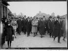 Diksmuide: Wereldoorlog I: herdenkingen