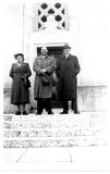 Waregem: Vladslonaren bezoeken Flanders Field American Cemetery