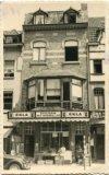 Koksijde: kruidenierszaak 'Aux Hirondelles' Nowé-Ticket