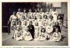 Watou: het 5e en 6e leerjaar bij juffrouw Godelieve