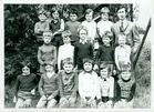 Handzame: 1ste leerjaar op de klasfoto anno 1975