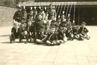 Poperinge: scouts, groepsfoto welpen