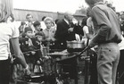Poperinge: scouts, 10 jaar